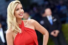 Ivanka Trump bất ngờ đóng cửa công ty thời trang