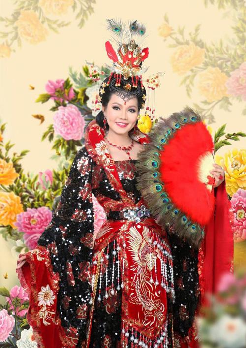 Khởi động Hoa hậu-Nam vương hoàn vũ DN người Việt thế giới