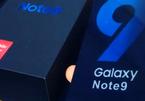 Video mở hộp Galaxy Note 9 bất ngờ xuất hiện?