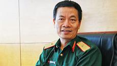Giao quyền Bộ trưởng TT&TT đối với Thiếu tướng Nguyễn Mạnh Hùng