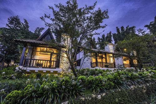 Lợi thế đặc biệt của BĐS nghỉ dưỡng núi Sapa Jade Hill