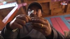 Dân Nepal liều mình tìm 'viagra' tự nhiên