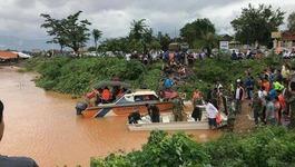 Vỡ đập thủy điện tại Lào: Thông tin mới từ Hoàng Anh Gia Lai