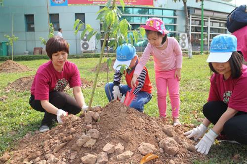 Những điều khác biệt ở AEONMALL Việt Nam