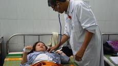 Cô giáo bị phụ huynh đánh thủng màng nhĩ có thương tích 9%