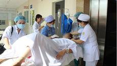 Thai phụ mang thai 31 tuần bỗng bị hoại tử ruột tím đen