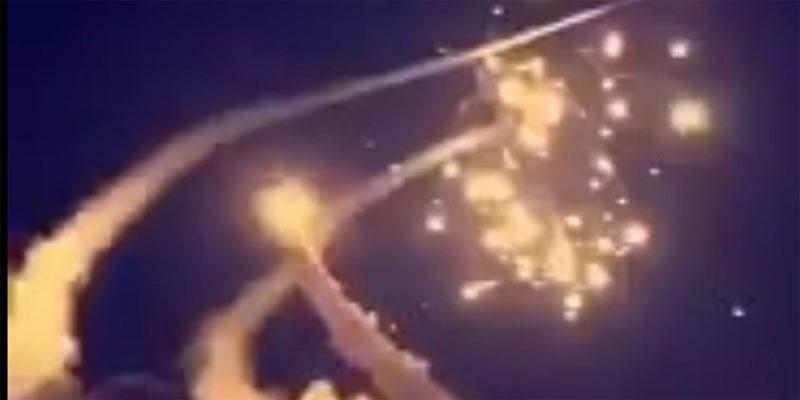Hệ thống tên lửa Israel dùng bắn hạ chiến cơ Syria