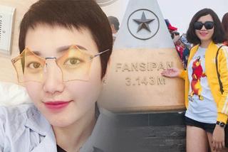 Em đã có một tuổi trẻ nên có, cô hoa khôi đá cầu Huyền Trang can trường ạ!