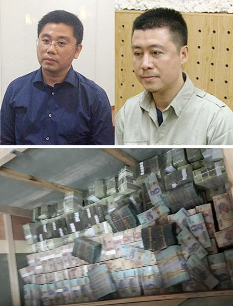 Thủ đoạn rửa tiền của 2 'ông trùm' đường dây cờ bạc trực tuyến nghìn tỷ