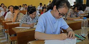 Sau 'gian lận điểm thi' có nên tự tin 'quy trình tốt'?