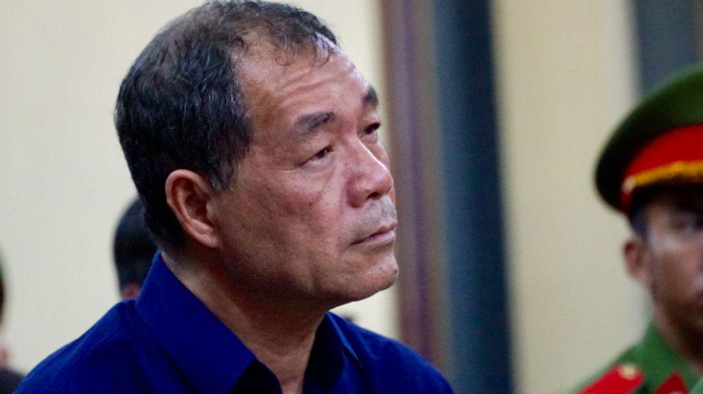 Các bị cáo 'tố' bà Hứa Thị Phấn là nguyên nhân gây đại án