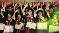 Điểm chuẩn các trường đại học trên cả nước
