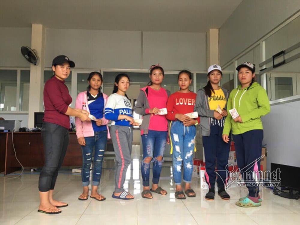Vỡ đập thủy điện ở Lào: Cuộc giải cứu ngoạn mục công nhân Hoàng Anh Gia Lai