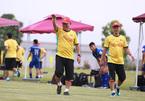 HLV Park Hang Seo mù tịt về Pakistan, coi Nhật Bản là đối thủ số 1