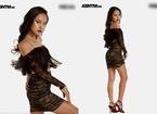Thanh Vy chưa xin phép thi Asia's Next Top Model