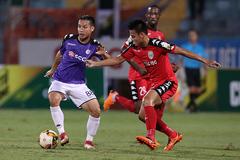 Cúp Quốc gia: CLB Hà Nội, Thanh Hoá thất thế trước trận lượt về