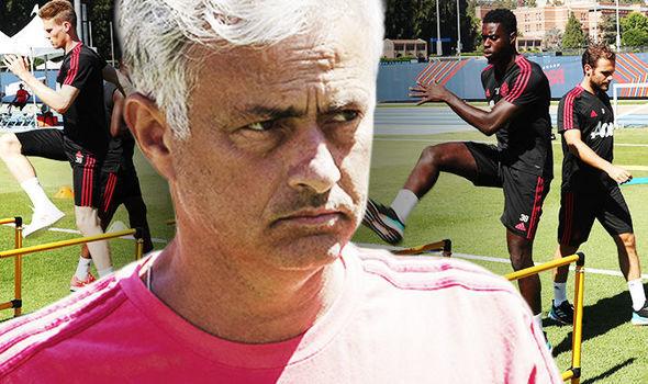 MU rối chuyển nhượng, Milinkovic-Savic khiến Mourinho chán thêm