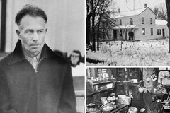Ngày này năm xưa: Kết cục bi thảm của kẻ sát nhân có thật trong phim kinh dị