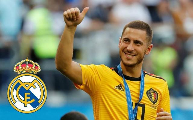 MU đổi Martial lấy Toby Alderweireld, Chelsea để Hazard đến Real