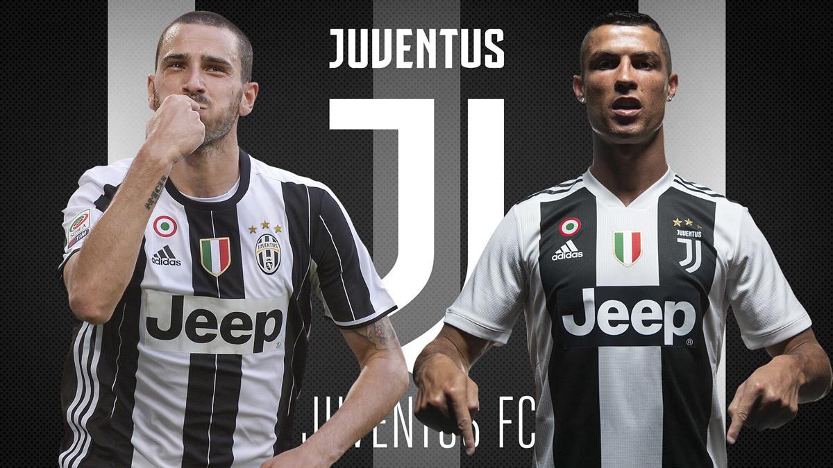 Từ Ronaldo đến Bonucci: Juventus mơ bá chủ châu Âu