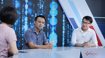 Thầy giáo phanh phui gian lận điểm ở Hà Giang: Thương học trò, chúng tôi lên tiếng