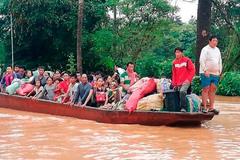 Thế giới 24h: Dân Lào điêu đứng vì vỡ đập thủy điện