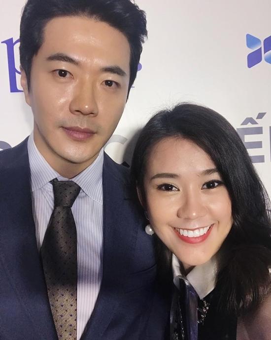 Nhã Phương trở lại sau 2 tháng im ắng vì scandal của Trường Giang