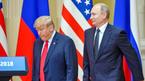 Mỹ hoãn thượng đỉnh Trump - Putin lần hai