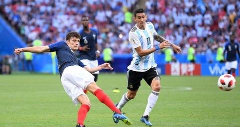 Bàn thắng đẹp nhất World Cup 2018