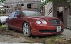Đại gia 'bỏ rơi' Bentley tiền tỷ, biển số chất ở vỉa hè Hải Phòng là ai?
