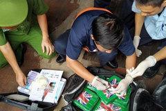 Đại gia thép Việt bất ngờ dính vụ 100 bánh cocain trị giá 800 tỷ đồng