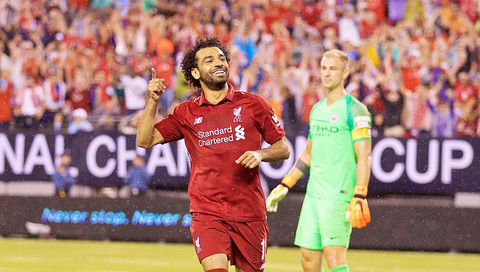 Video Liverpool 2-1 Man City