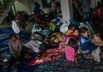 Vỡ đập ở Lào: Tiếng nổ hãi hùng và âm thanh kỳ lạ?