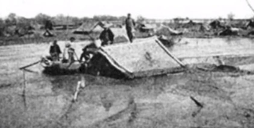 Vụ vỡ đập khiến 20 vạn người chết, đáng sợ nhất lịch sử TQ