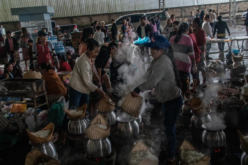 Vỡ đập thủy điện ở Lào,vỡ đập thủy điện,thủy điện,mất tích,thiệt mạng