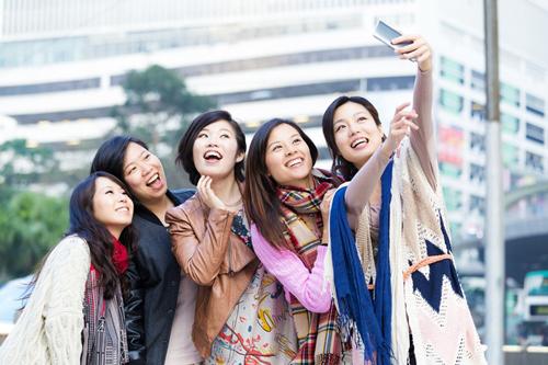 Thị trường smartphone tương lai: Nâng tầm trải nghiệm người dùng