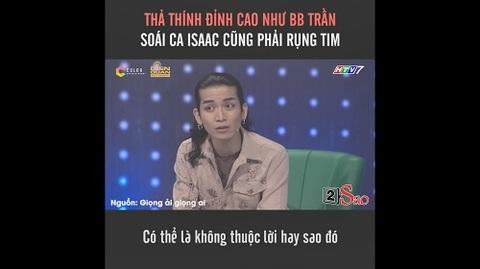 BB Trần Isaac