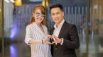 Việt Anh - Quế Vân đưa đón nhau dự sự kiện sau scandal tình cảm