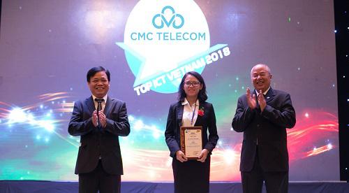 CMC Telecom- Nhà cung cấp điện toán đám mây hàng đầu VN