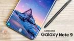 Galaxy Note 9 mở bán sớm vì lý do bất ngờ