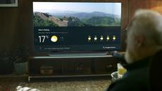 Ti vi OLED LG tăng trưởng ngoạn mục