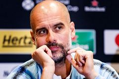 Pep Guardiola có thể bị Man City sa thải nếu thua Real Madrid