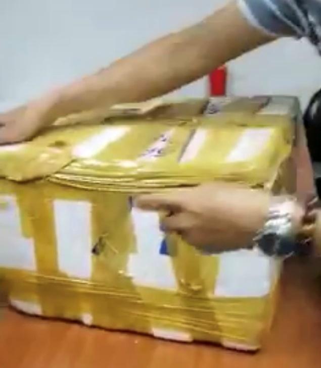 Người phụ nữ mang 300 cây vàng đi máy bay: Nguy cơ bị thu hồi?