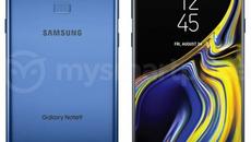 'Chân dung' Galaxy Note9 theo dự đoán Note fan