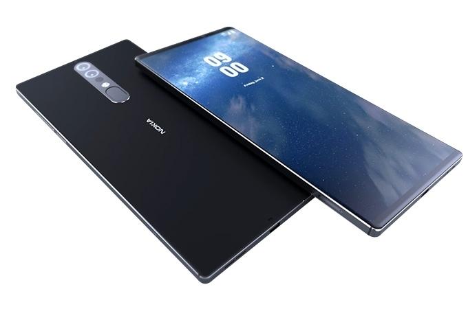 Nokia 9 tung giá sốc, đắt ngang iPhone X