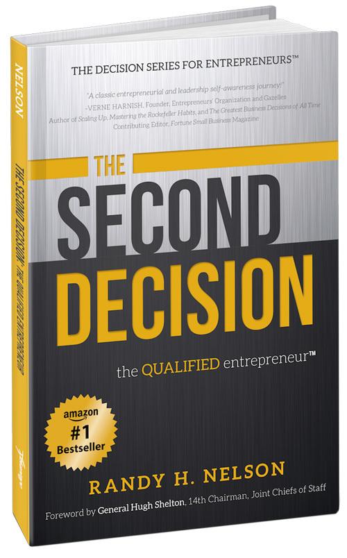 Quyết định thứ hai- best-seller của CEO công ty tuyển dụng Mỹ
