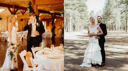 Chú rể bàng hoàng khi cô dâu 'bị đánh tráo' trong lễ cưới