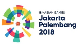 Lịch thi đấu các môn thể thao tại Asiad 2018