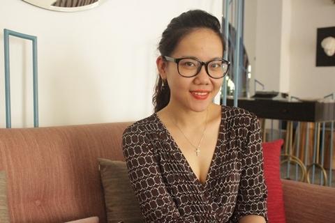 Phạm Khánh Ngọc chia sẻ về chương trình Điều còn mãi