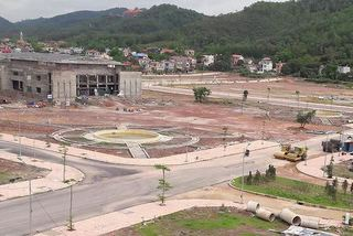 Bắc Giang: Hàng loạt dự án 'khủng' giao đất không qua đấu giá